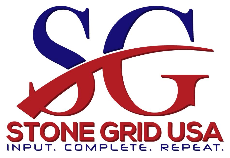 Stone Grid
