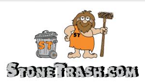 Stone Trash